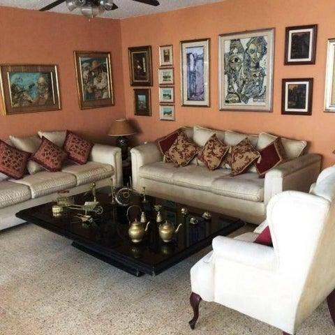 PANAMA VIP10, S.A. Apartamento en Venta en Marbella en Panama Código: 17-1597 No.9