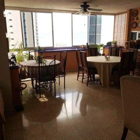 PANAMA VIP10, S.A. Apartamento en Venta en Marbella en Panama Código: 17-1597 No.6