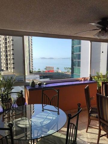 PANAMA VIP10, S.A. Apartamento en Venta en Marbella en Panama Código: 17-1597 No.7