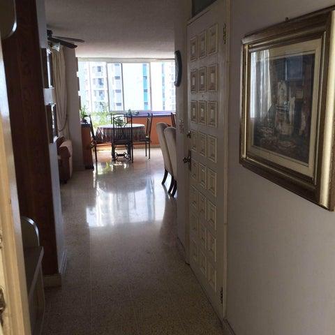 PANAMA VIP10, S.A. Apartamento en Venta en Marbella en Panama Código: 17-1597 No.5