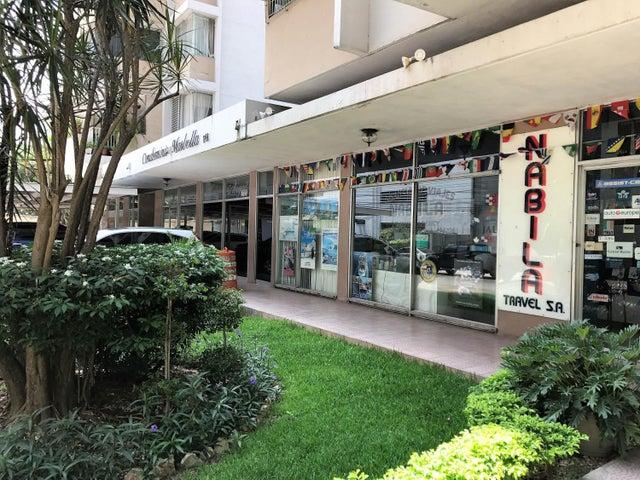PANAMA VIP10, S.A. Apartamento en Venta en Marbella en Panama Código: 17-1597 No.2