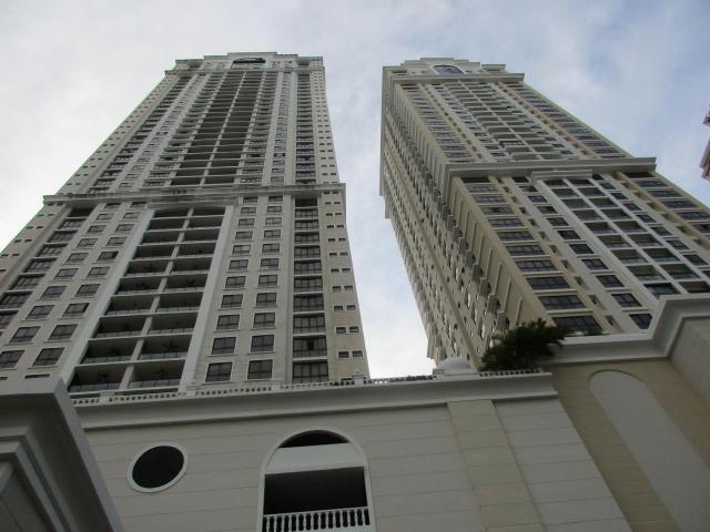 Apartamento / Alquiler / Panama / Costa del Este / FLEXMLS-17-1661