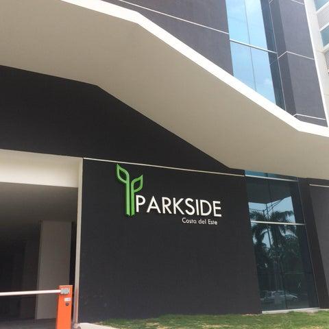 PANAMA VIP10, S.A. Apartamento en Venta en Costa del Este en Panama Código: 17-1670 No.1