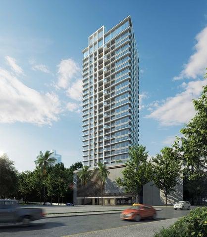 Apartamento / Venta / Panama / Bellavista / FLEXMLS-17-1671