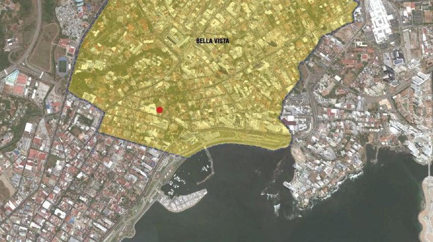 PANAMA VIP10, S.A. Apartamento en Venta en Bellavista en Panama Código: 17-1671 No.2