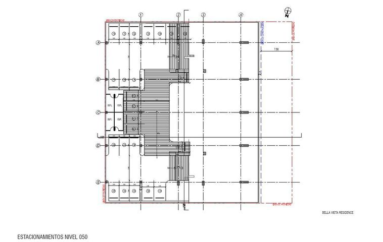 PANAMA VIP10, S.A. Apartamento en Venta en Bellavista en Panama Código: 17-1674 No.7