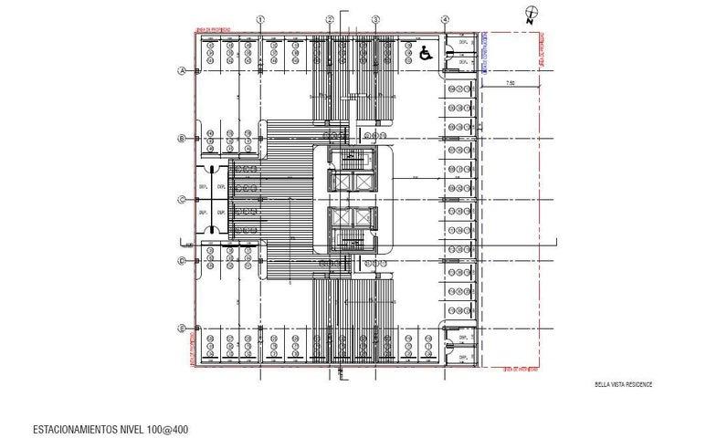 PANAMA VIP10, S.A. Apartamento en Venta en Bellavista en Panama Código: 17-1674 No.8