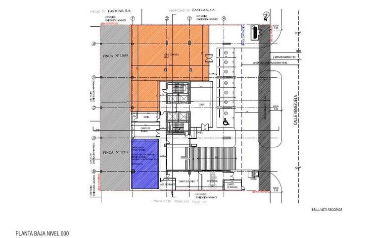 PANAMA VIP10, S.A. Apartamento en Venta en Bellavista en Panama Código: 17-1673 No.8