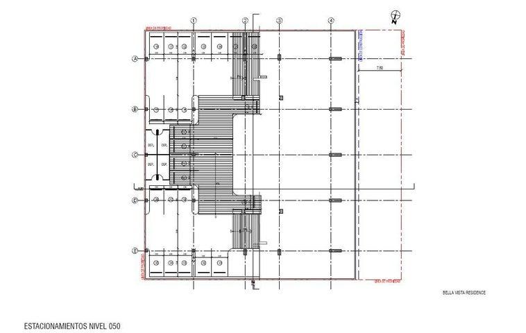PANAMA VIP10, S.A. Apartamento en Venta en Bellavista en Panama Código: 17-1671 No.7