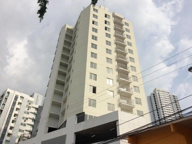 Apartamento / Venta / Panama / San Francisco / FLEXMLS-17-1713