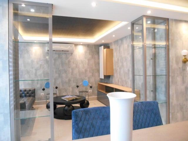 PANAMA VIP10, S.A. Apartamento en Venta en Obarrio en Panama Código: 15-1236 No.5