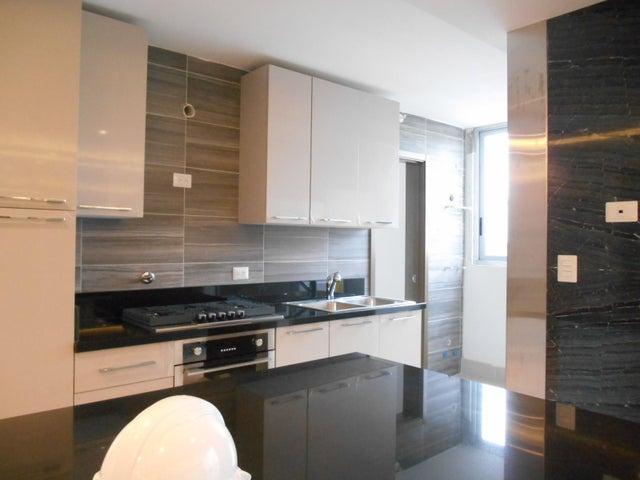 PANAMA VIP10, S.A. Apartamento en Venta en Obarrio en Panama Código: 15-1236 No.6