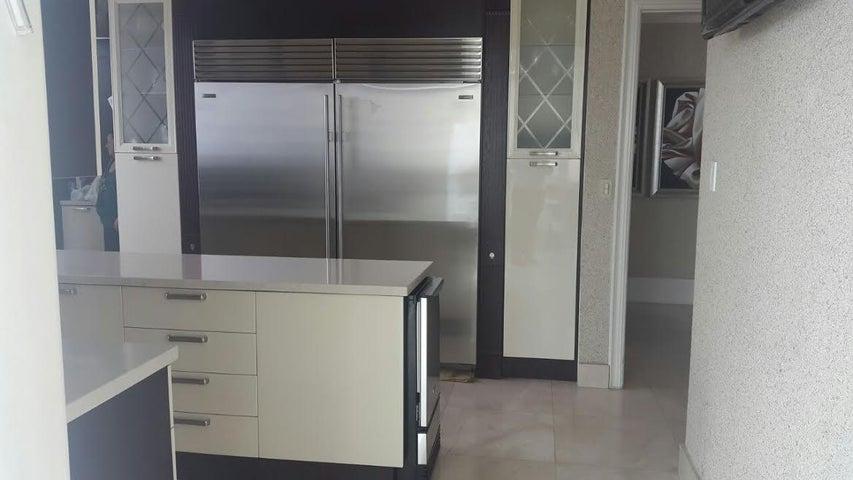 PANAMA VIP10, S.A. Apartamento en Alquiler en Costa del Este en Panama Código: 17-1690 No.2