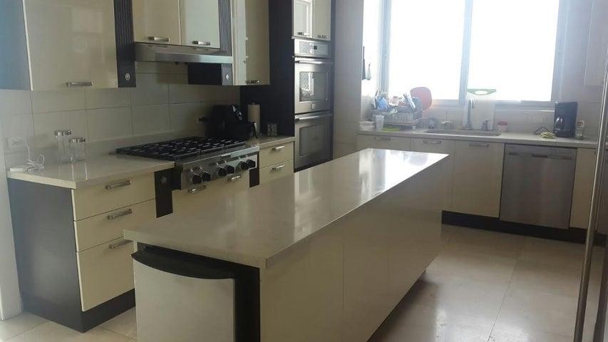 PANAMA VIP10, S.A. Apartamento en Alquiler en Costa del Este en Panama Código: 17-1690 No.3