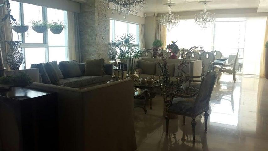 PANAMA VIP10, S.A. Apartamento en Alquiler en Costa del Este en Panama Código: 17-1690 No.7