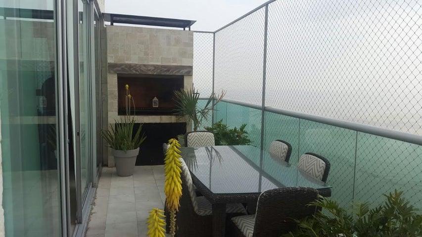 PANAMA VIP10, S.A. Apartamento en Alquiler en Costa del Este en Panama Código: 17-1690 No.6
