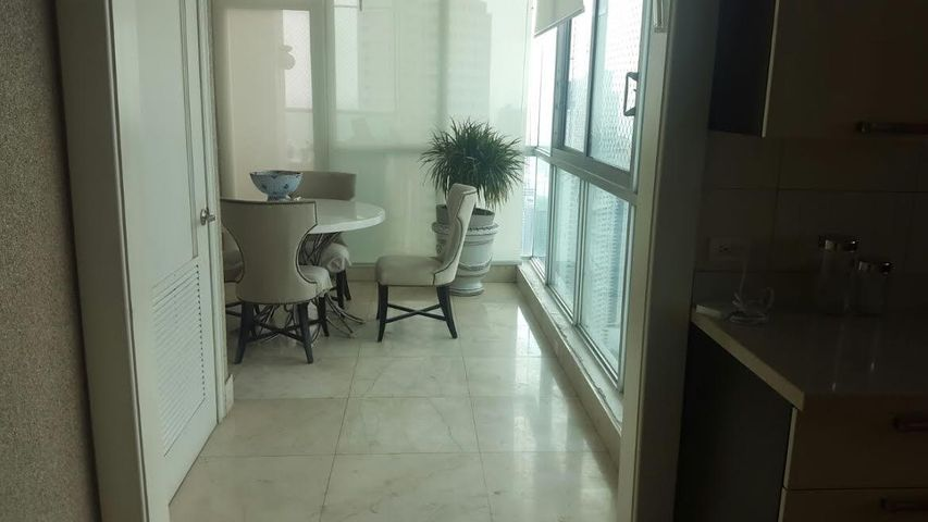 PANAMA VIP10, S.A. Apartamento en Alquiler en Costa del Este en Panama Código: 17-1690 No.4