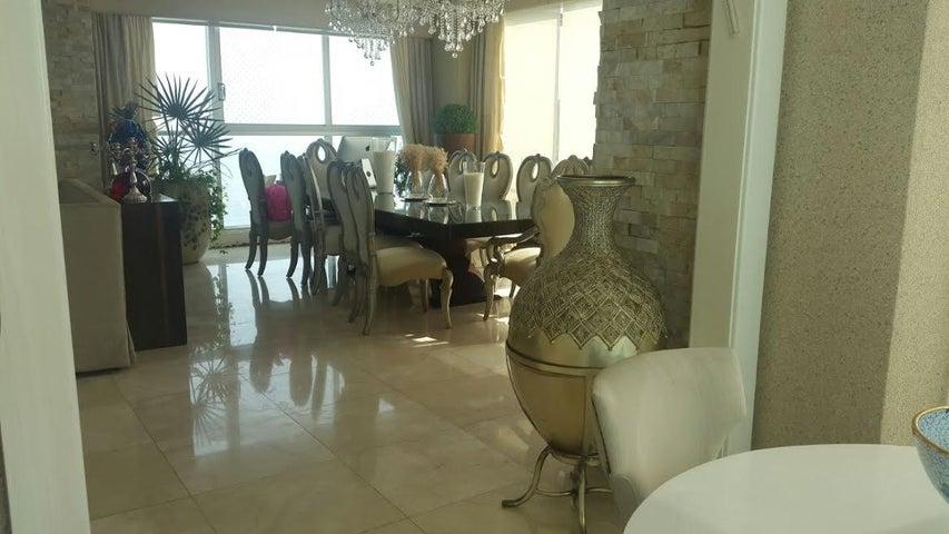 PANAMA VIP10, S.A. Apartamento en Alquiler en Costa del Este en Panama Código: 17-1690 No.8