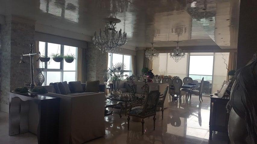 PANAMA VIP10, S.A. Apartamento en Alquiler en Costa del Este en Panama Código: 17-1690 No.9