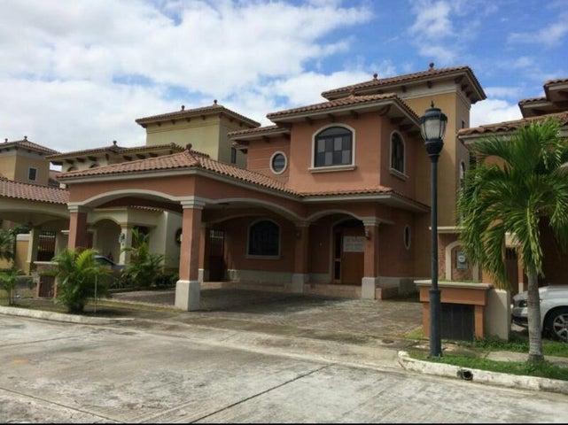 Casa / Venta / Panama / Costa Sur / FLEXMLS-17-1694