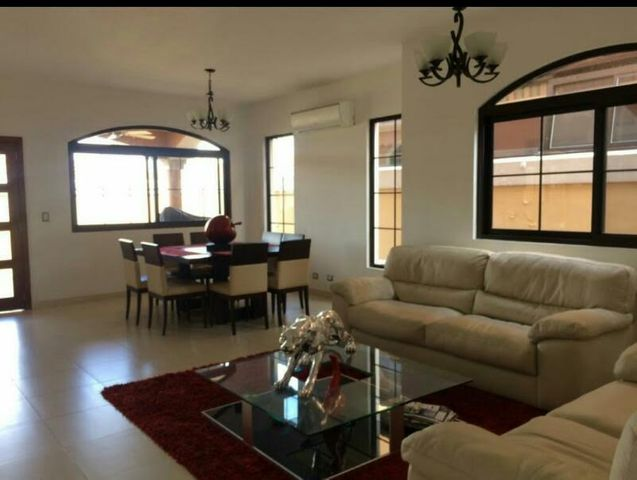 PANAMA VIP10, S.A. Casa en Alquiler en Costa Sur en Panama Código: 17-1695 No.3