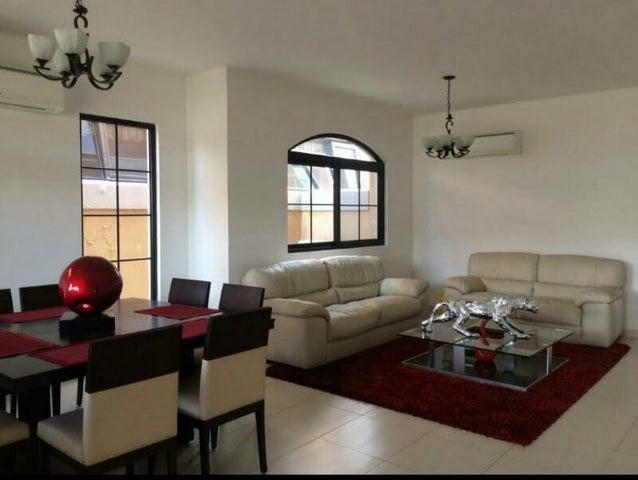 PANAMA VIP10, S.A. Casa en Alquiler en Costa Sur en Panama Código: 17-1695 No.5