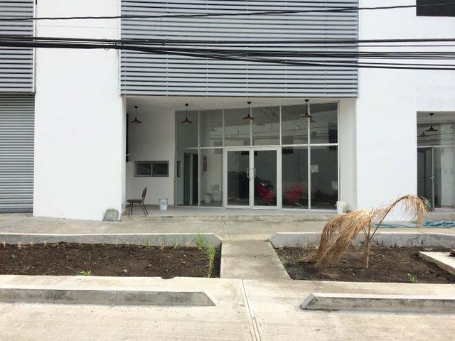 PANAMA VIP10, S.A. Apartamento en Venta en San Francisco en Panama Código: 17-1715 No.1