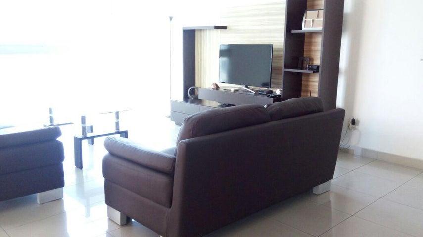 PANAMA VIP10, S.A. Apartamento en Venta en San Francisco en Panama Código: 17-1716 No.8