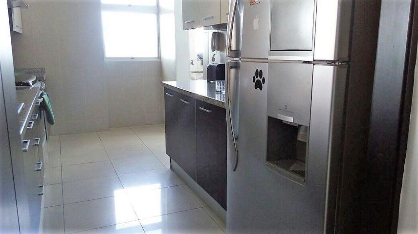 PANAMA VIP10, S.A. Apartamento en Venta en San Francisco en Panama Código: 17-1716 No.9
