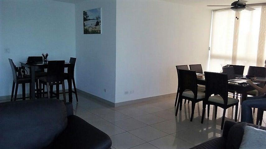 PANAMA VIP10, S.A. Apartamento en Venta en San Francisco en Panama Código: 17-1716 No.7