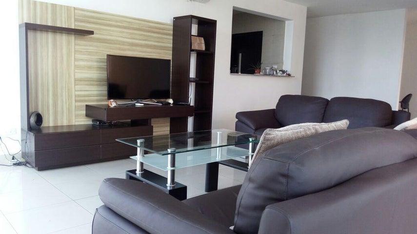 PANAMA VIP10, S.A. Apartamento en Venta en San Francisco en Panama Código: 17-1716 No.5