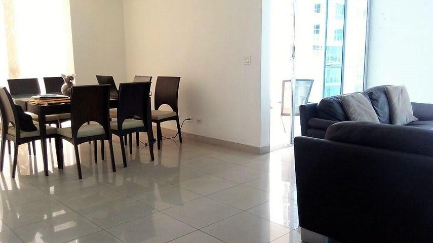 PANAMA VIP10, S.A. Apartamento en Venta en San Francisco en Panama Código: 17-1716 No.6