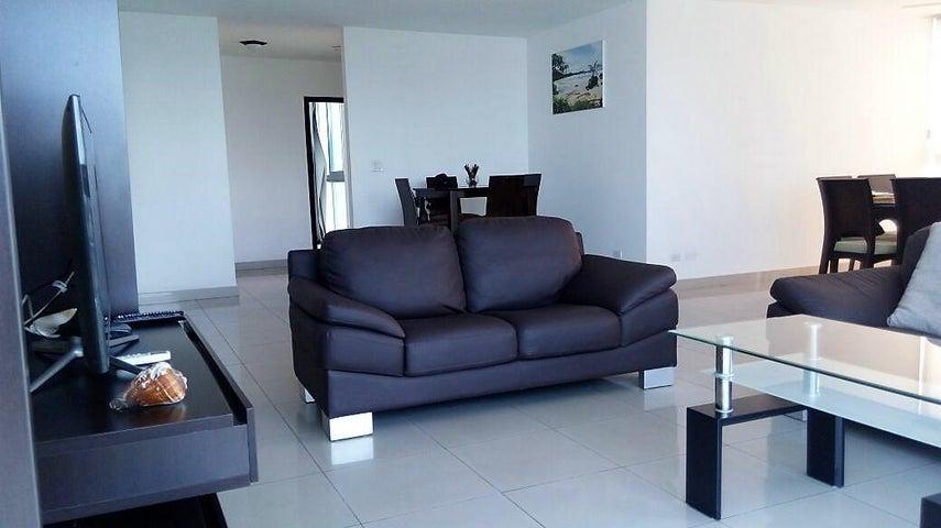 PANAMA VIP10, S.A. Apartamento en Venta en San Francisco en Panama Código: 17-1716 No.3