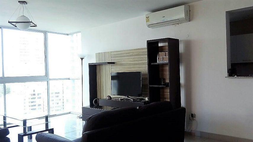 PANAMA VIP10, S.A. Apartamento en Venta en San Francisco en Panama Código: 17-1716 No.4