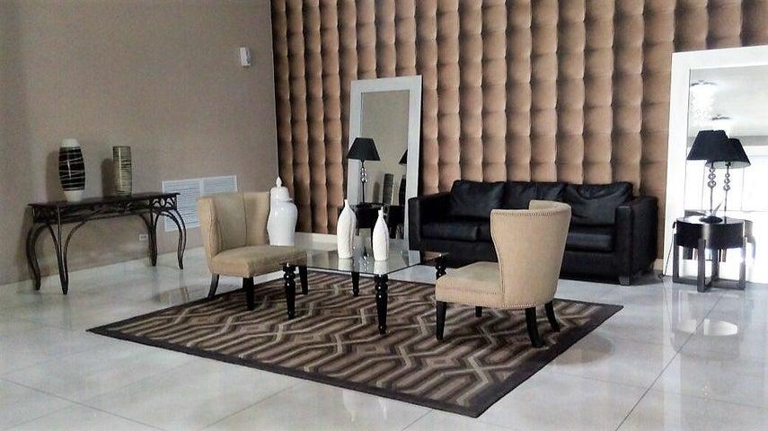 PANAMA VIP10, S.A. Apartamento en Venta en San Francisco en Panama Código: 17-1716 No.1