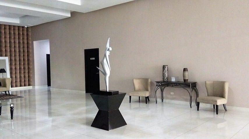 PANAMA VIP10, S.A. Apartamento en Venta en San Francisco en Panama Código: 17-1716 No.2