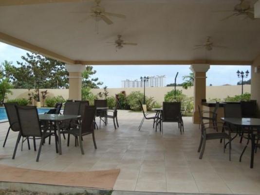 PANAMA VIP10, S.A. Casa en Venta en Brisas Del Golf en Panama Código: 17-2478 No.8
