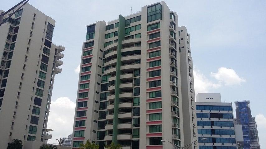 Apartamento / Venta / Panama / Edison Park / FLEXMLS-17-1754