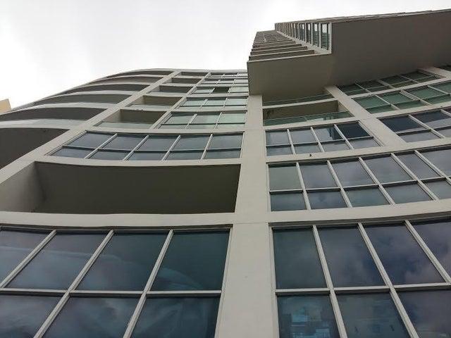 Apartamento / Venta / Panama / San Francisco / FLEXMLS-17-1764