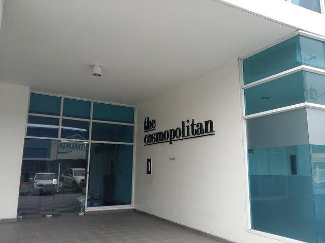 PANAMA VIP10, S.A. Apartamento en Venta en San Francisco en Panama Código: 17-1764 No.1