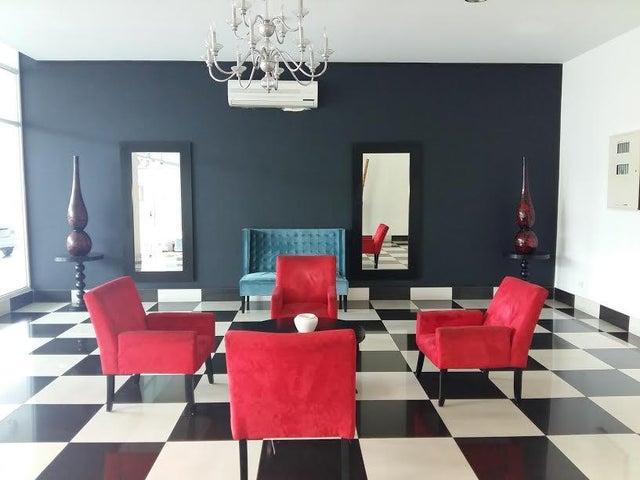PANAMA VIP10, S.A. Apartamento en Venta en San Francisco en Panama Código: 17-1764 No.2