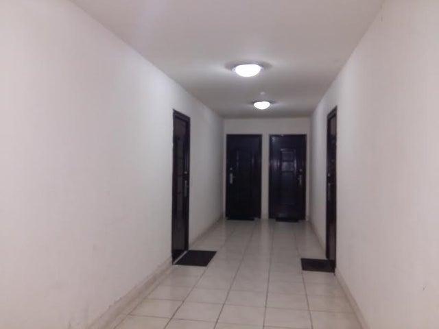 PANAMA VIP10, S.A. Apartamento en Venta en San Francisco en Panama Código: 17-1764 No.3