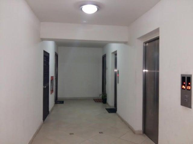PANAMA VIP10, S.A. Apartamento en Venta en San Francisco en Panama Código: 17-1764 No.4