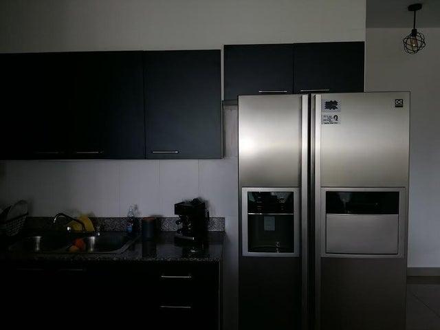 PANAMA VIP10, S.A. Apartamento en Venta en San Francisco en Panama Código: 17-1764 No.5