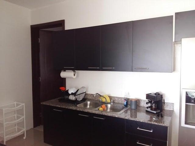 PANAMA VIP10, S.A. Apartamento en Venta en San Francisco en Panama Código: 17-1764 No.6