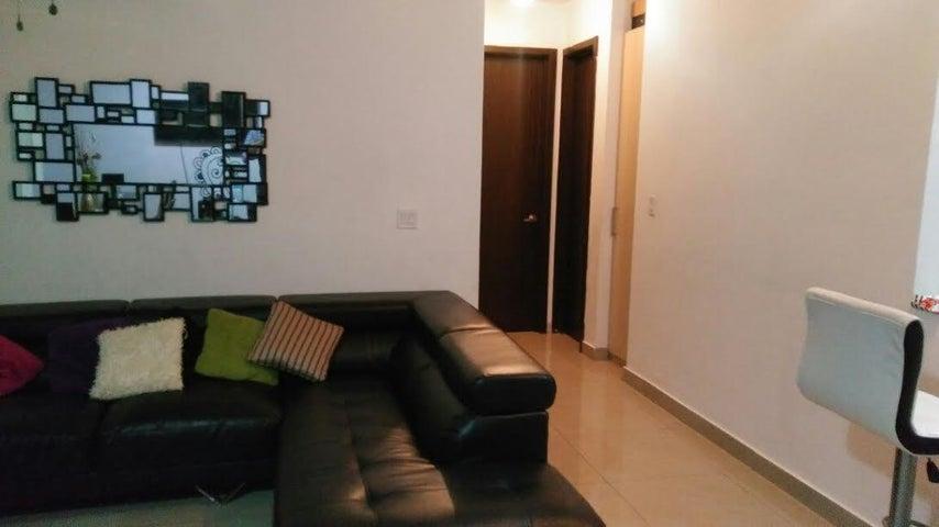 PANAMA VIP10, S.A. Apartamento en Venta en San Francisco en Panama Código: 17-1764 No.8