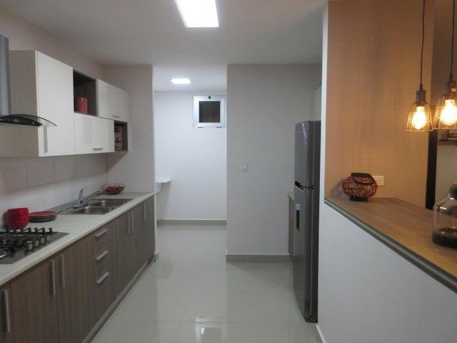PANAMA VIP10, S.A. Apartamento en Venta en El Carmen en Panama Código: 15-1264 No.3