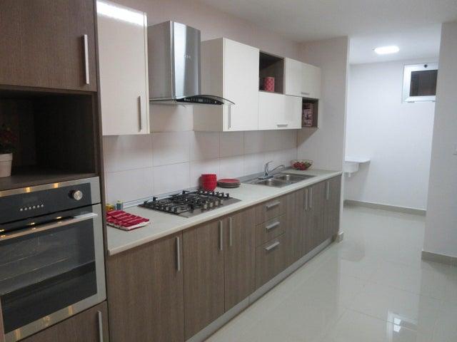 PANAMA VIP10, S.A. Apartamento en Venta en El Carmen en Panama Código: 15-1264 No.4