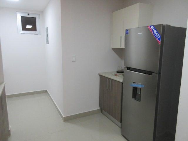 PANAMA VIP10, S.A. Apartamento en Venta en El Carmen en Panama Código: 15-1264 No.5