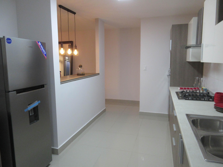 PANAMA VIP10, S.A. Apartamento en Venta en El Carmen en Panama Código: 15-1264 No.6